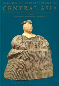 History of Civilizations of Central Asia. Volume I. The dawn of civilization: earliest times to 700 B.C. Editors: A. H. Dani / V. M. Masson. Paris: UNESCO Publishing 1992.